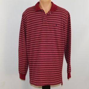 Polo Ralph Lauren long sleeve polo shirt. XL